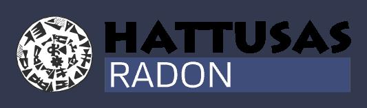 Radon Hattusas - Misurazione Radon, Monitoraggio Radon, Bonifica Radon